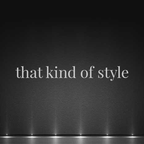 thatkindofstyle.com
