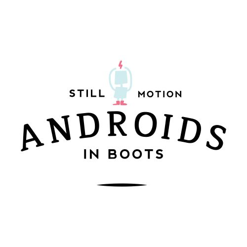 AndroidsinBoots