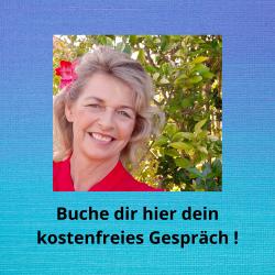 Persönliches Gespräch mit Sabine Krüger