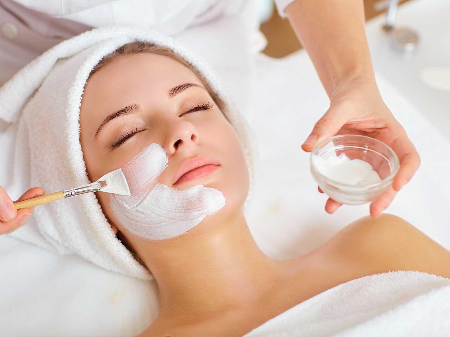 Facials & Anti-Aging Treatments