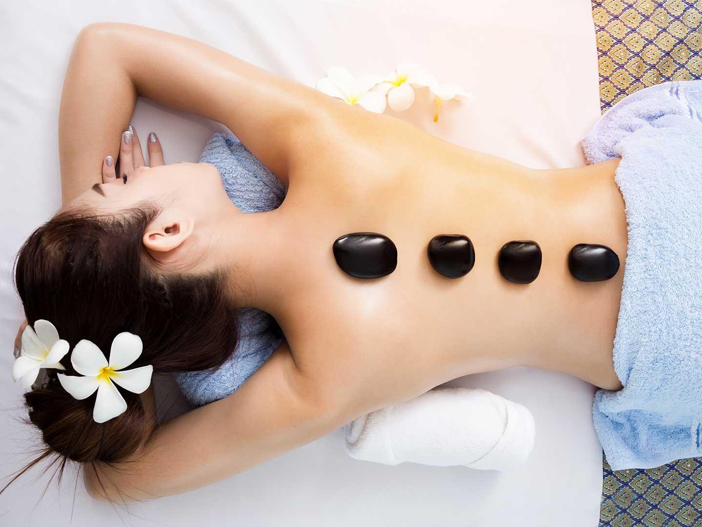 Massage/Spa