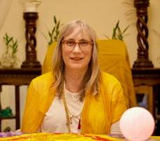 Vedic astrology readings with Willa Keizer