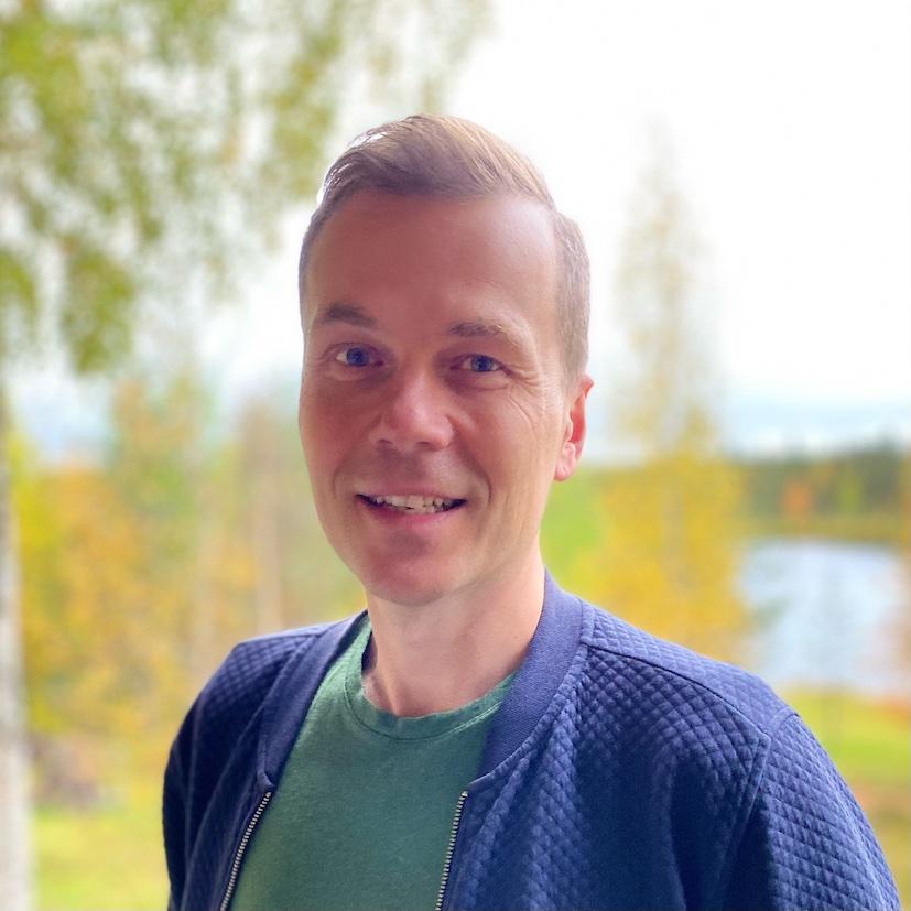 Joonas Lahtela, Kemijärvi