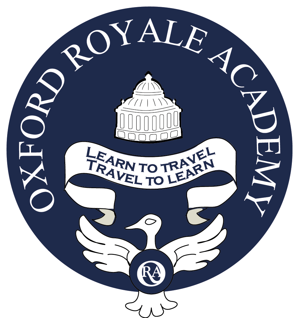 oxford-royale.co.uk