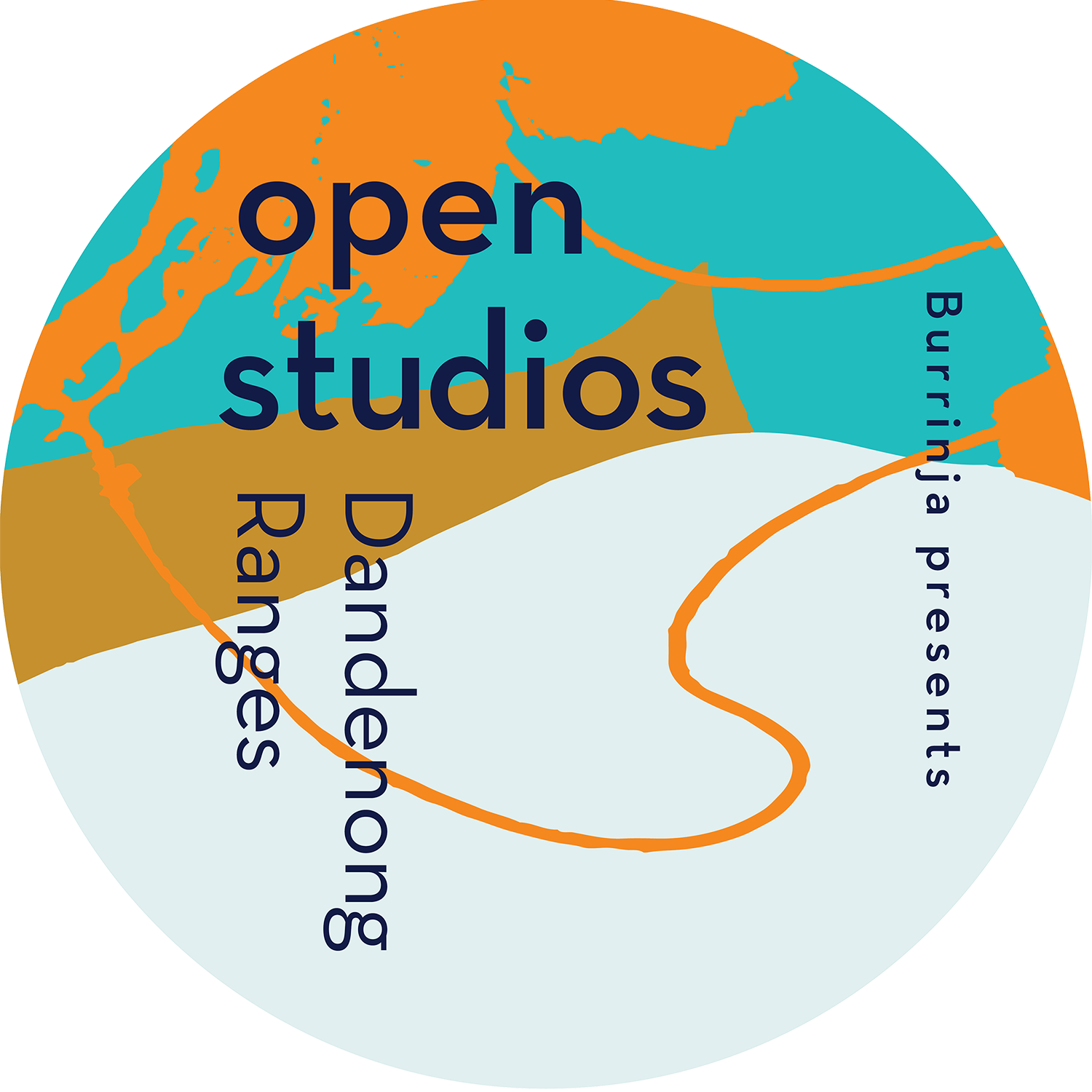 Dandenong Ranges Open Studios Weekend at Burrinja