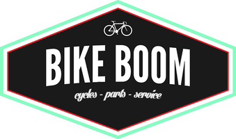 Bike Boom Pick up/Delivery
