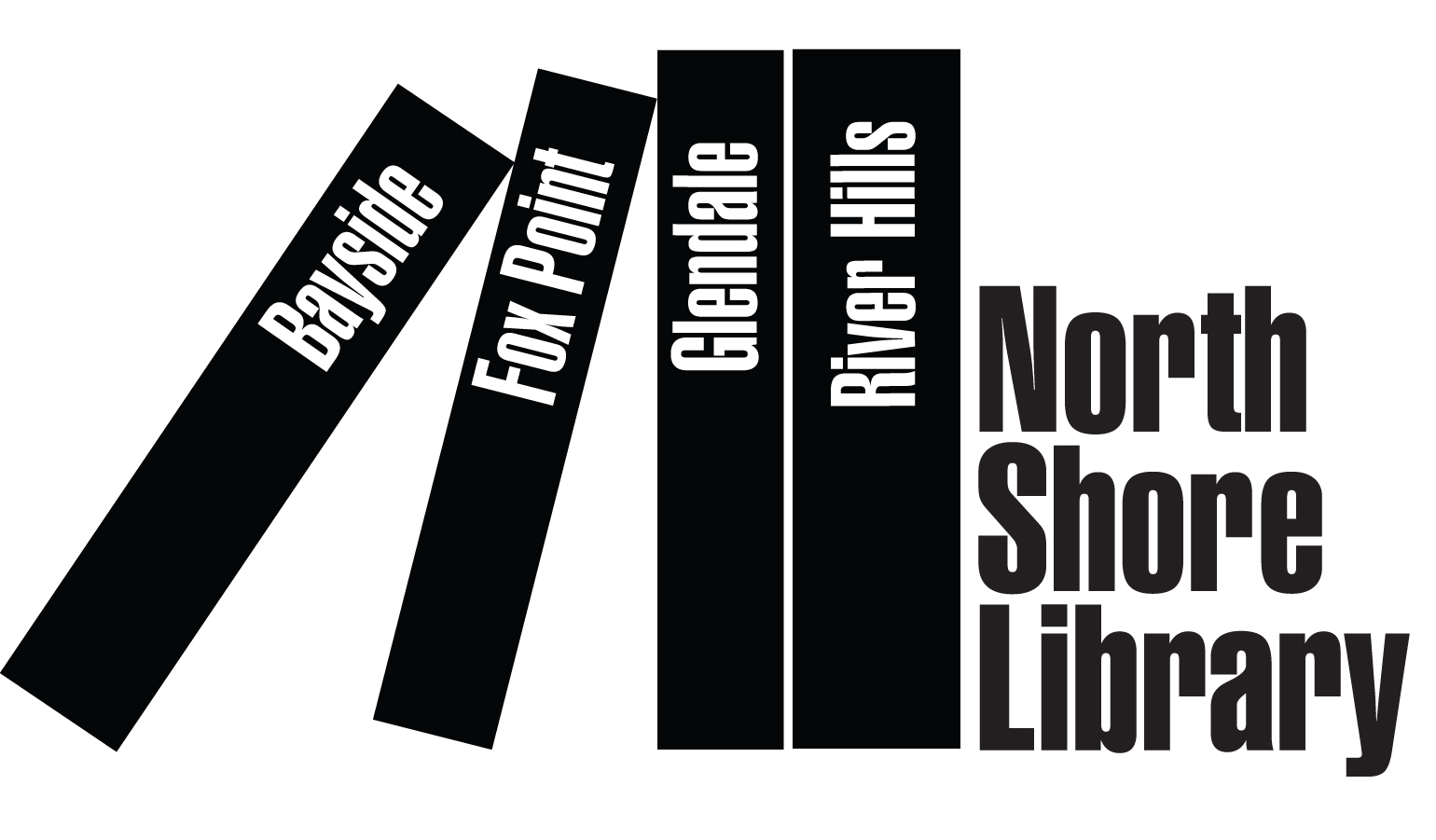 North Shore Library Curbside Pick-Up