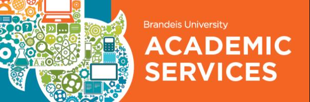 Academic Advising | Brandeis University