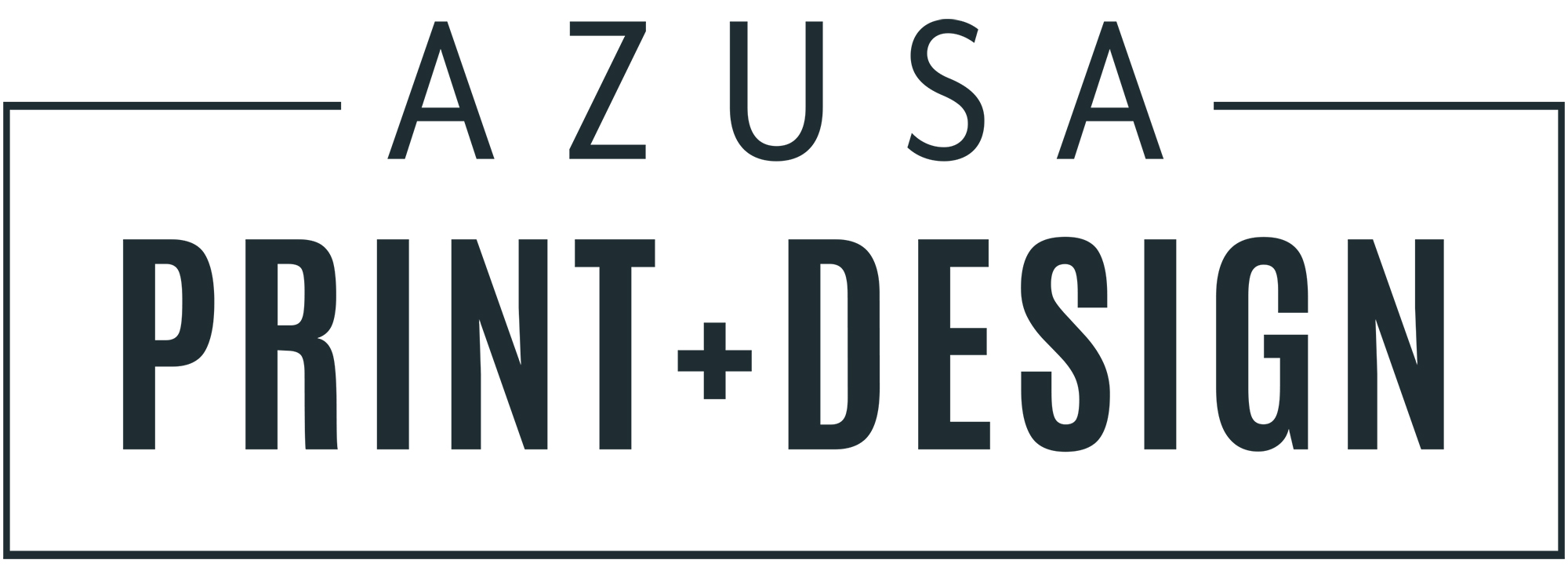 azusaprintanddesign.youcanbook.me