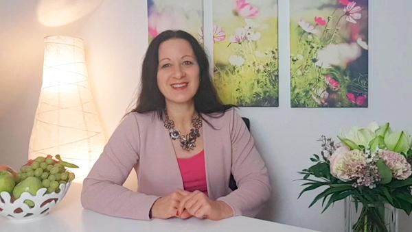 Sandra Korner - Health & Performance Coach