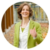 Bettina Jäckle, Erfolgskomplizin