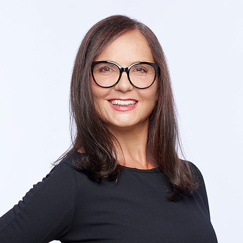 Persönliches Businessgespräch mit Lydia Werner