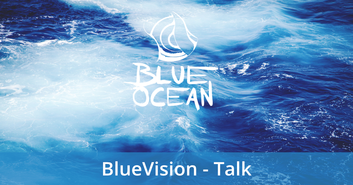 BlueVision - Talk