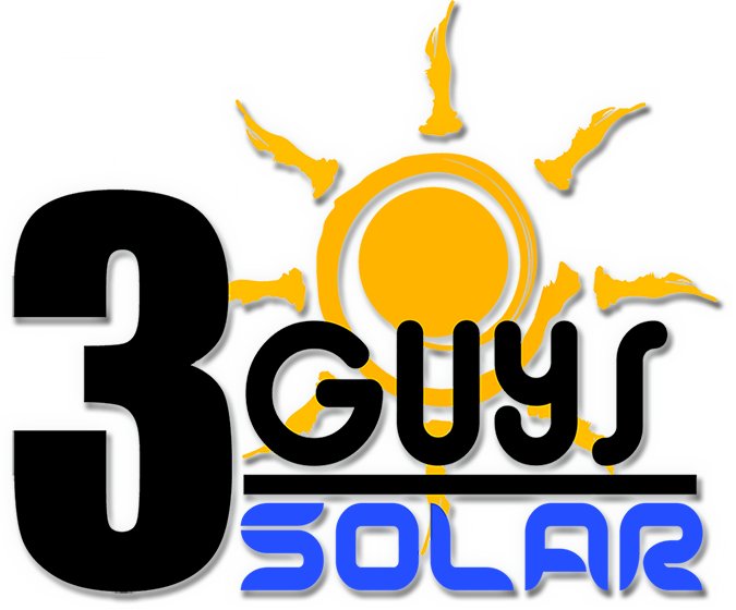 www.3GuysSolar.com