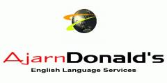 Ajarn Donald's English Language Services