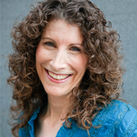 Schedule a 45-Minute Time With Laura Rubinstein