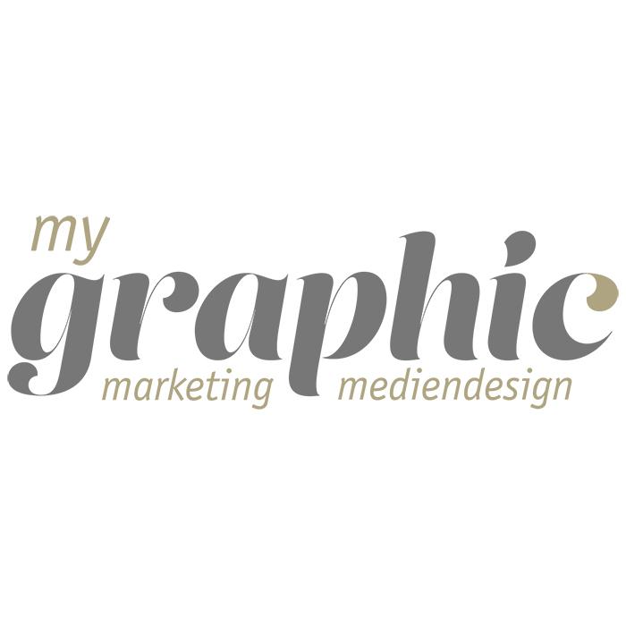 Yvonne Estermann   my Graphic
