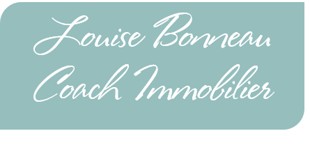 Coach Immobilier Louise Bonneau