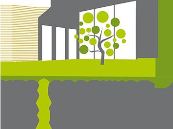 WZC Groenhof bezoekersruimte