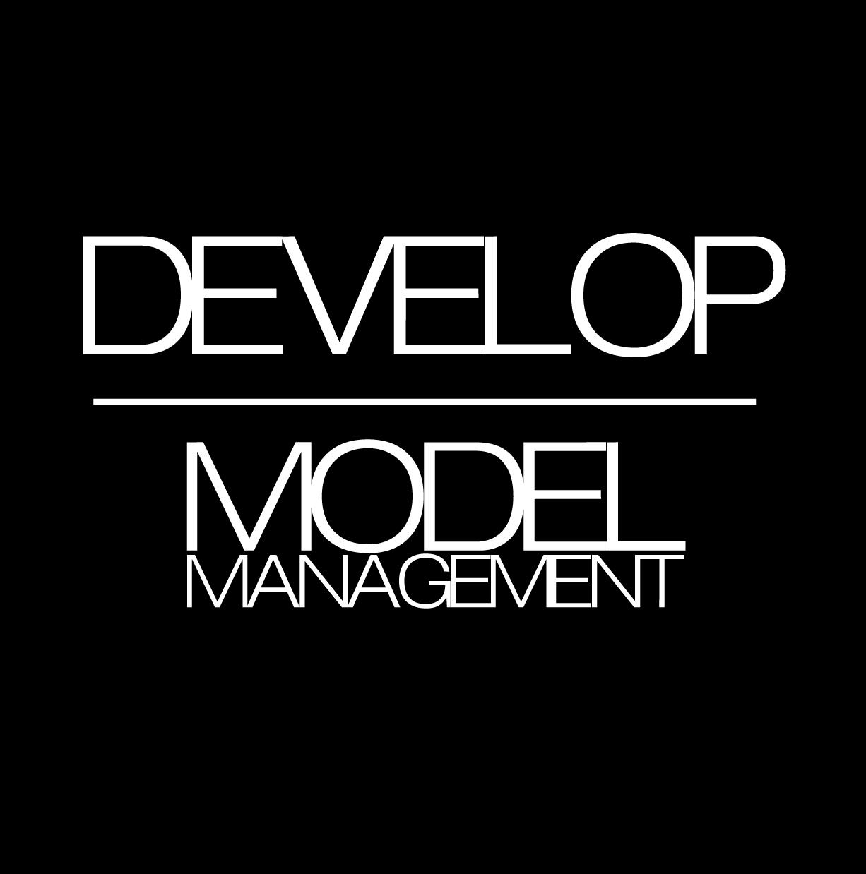 Develop Model Management