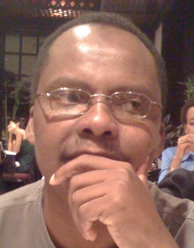 Dr. Daniel Mengara