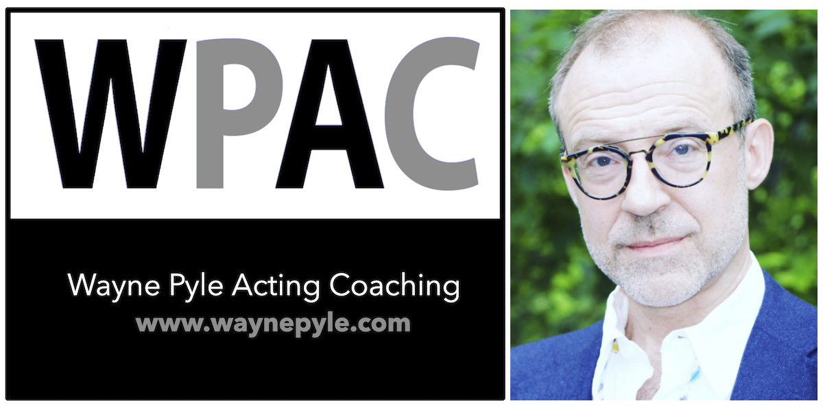 Wayne Pyle Acting Coaching (WPAC)
