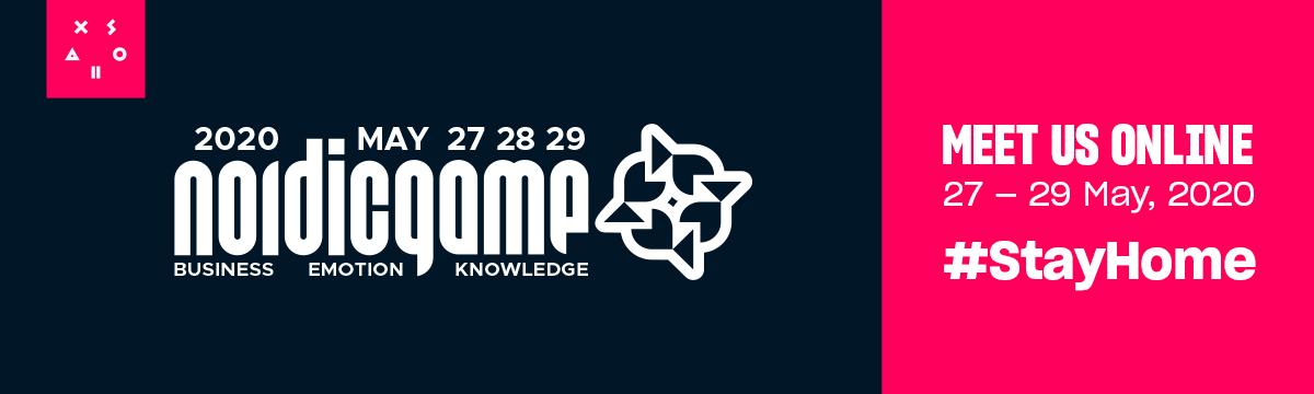 Nordic Game Online 2020