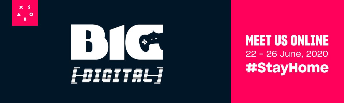 BIG Digital 2020