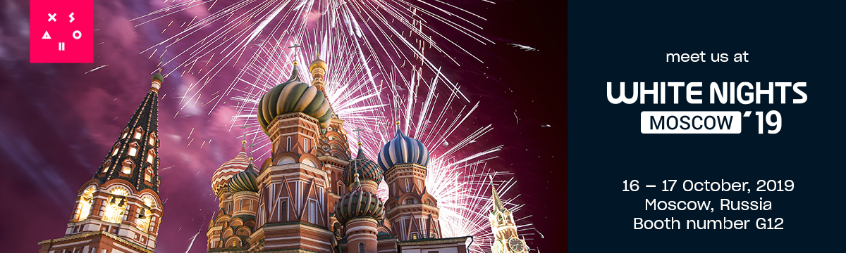 White Nights Moscow 2019