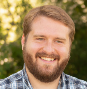 Jacob Biener - School Counselor