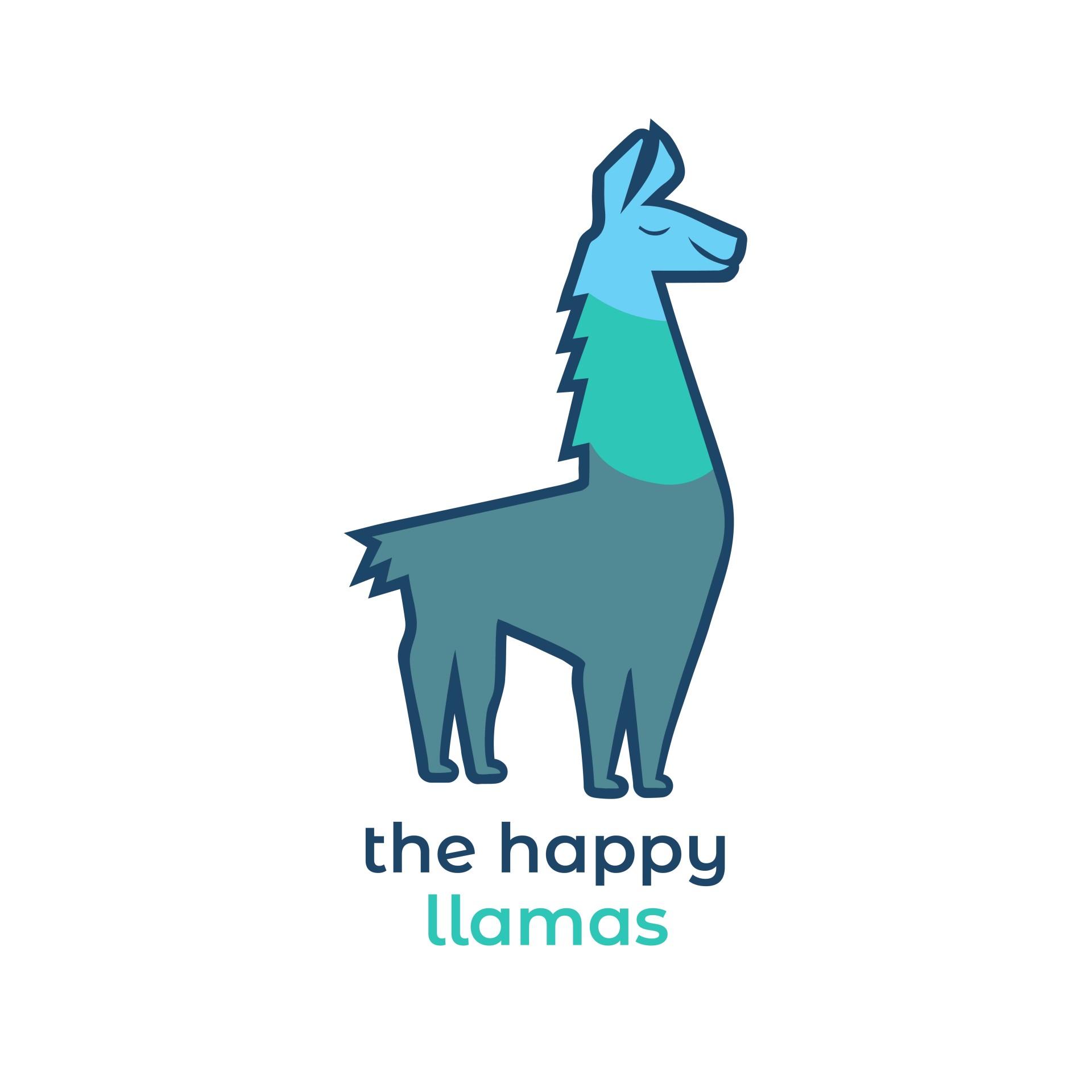 The Happy Llamas