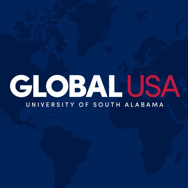 International Admissions - University of South Alabama