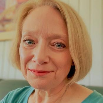 Kay Harrison - Phoenix College