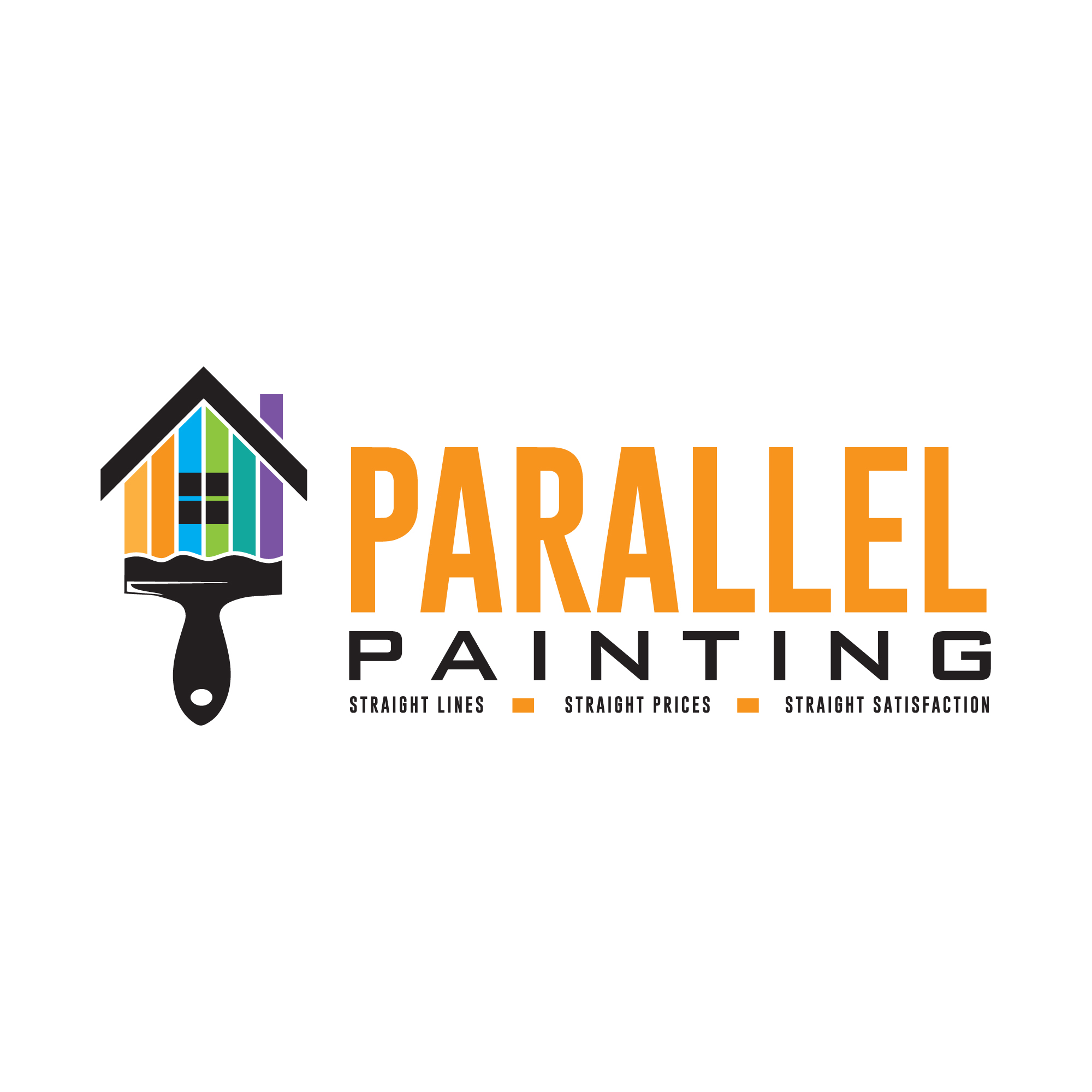 Parallel Painting                  Pick your time for your In Home Painting Free Estimate