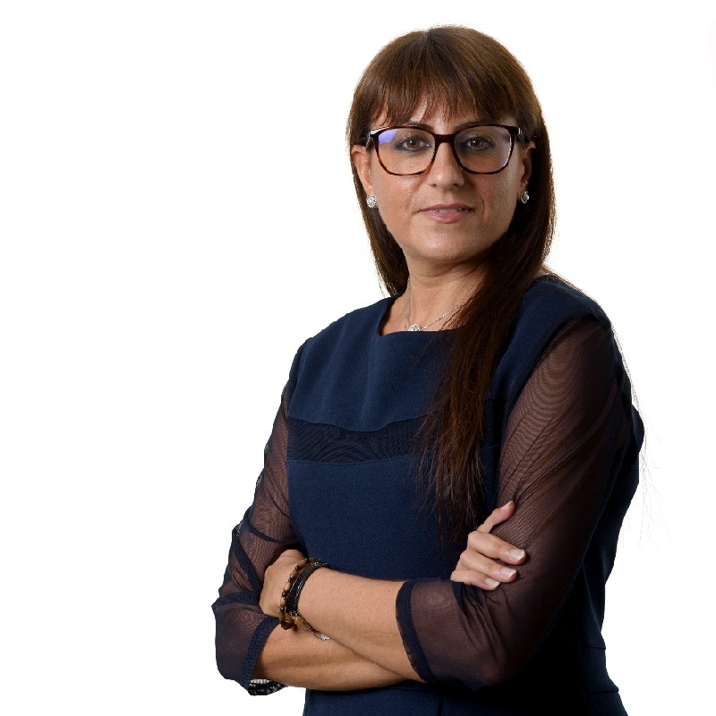 Stefania Rossetti