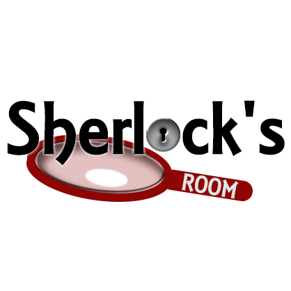 Sherlock's Room - Margot's Secrets