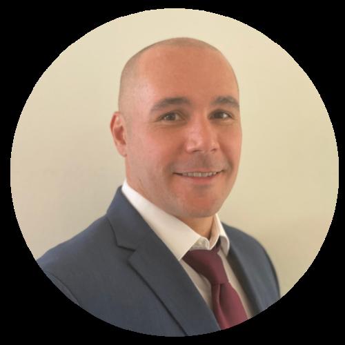 Ben Rodriguez - Licensed Medicare Agent