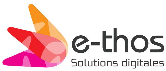 e-thos, Agence Digitale de votre succès