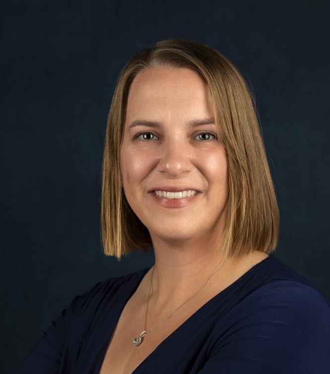 Dr. Jennifer Shea - Phoenix College
