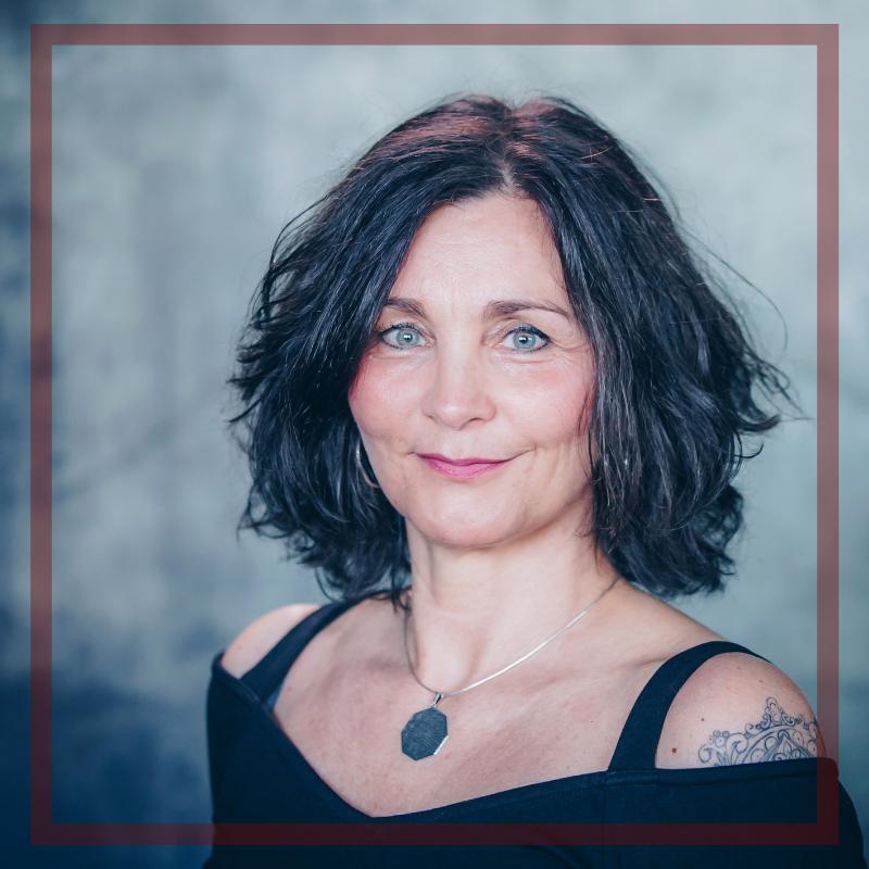 Claudia Schwab -  Selbst Bewusst Sein