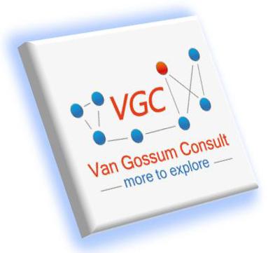 Van Gossum Consult