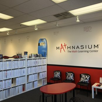 Mathnasium of Point Loma