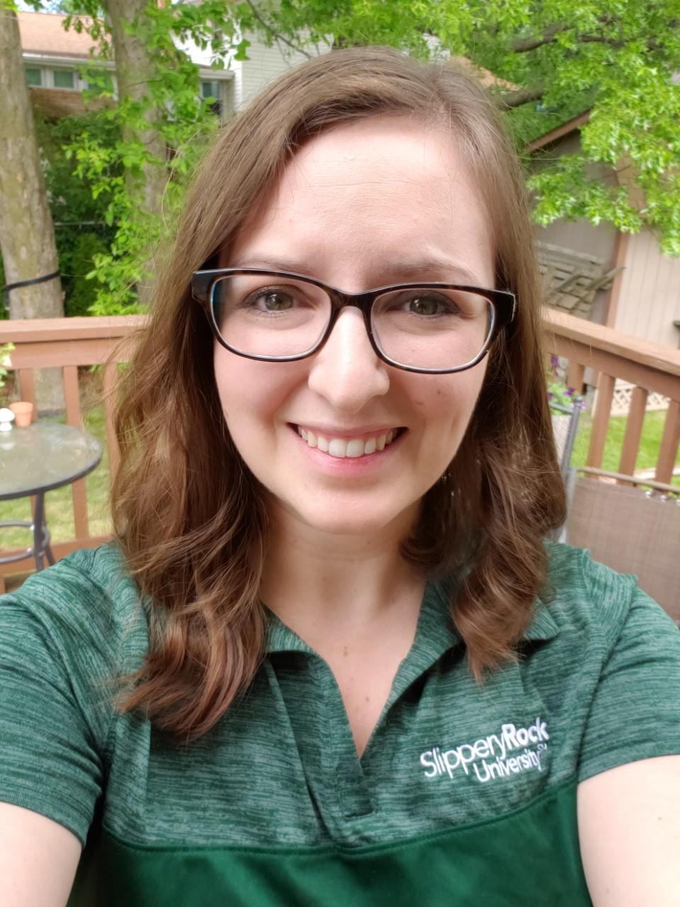 Emily McClaine | SRU Student Success Coach