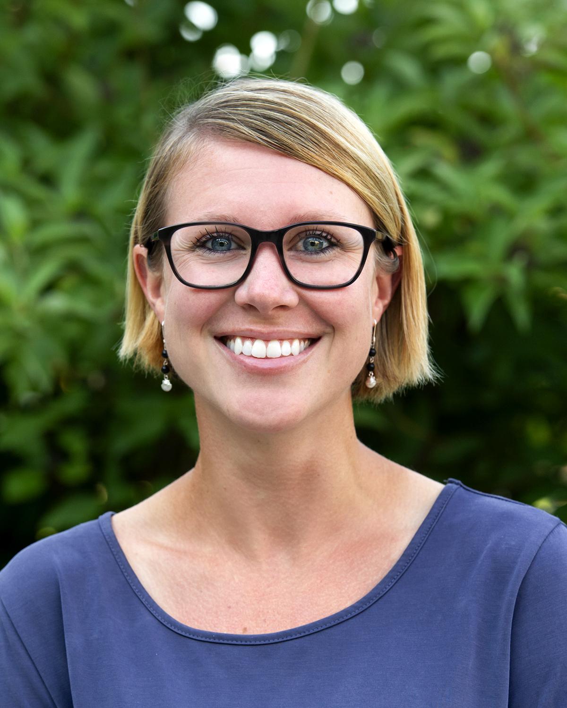 Shea Hanson - Student Success Coach