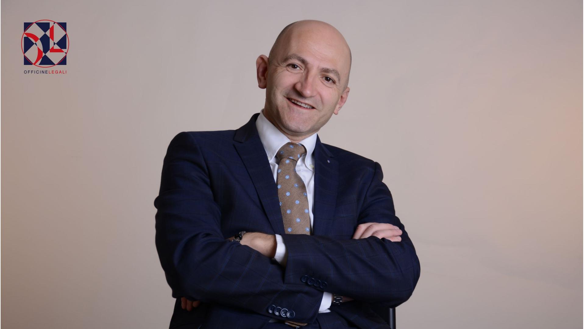 Incontra l'Avv. Massimo Ramello