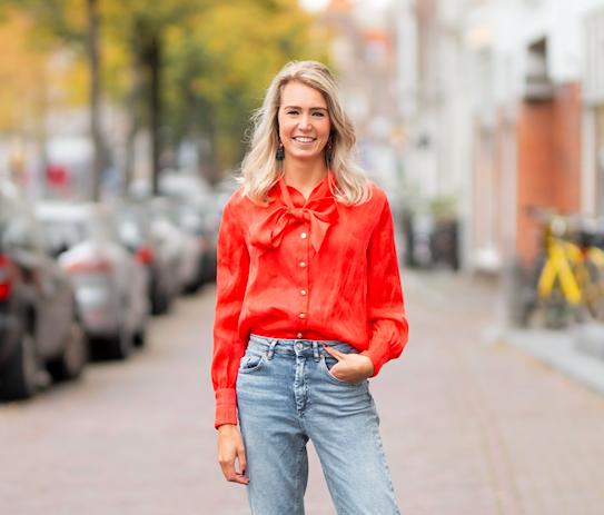 Iris Barnhoorn - Multi Business Mentor