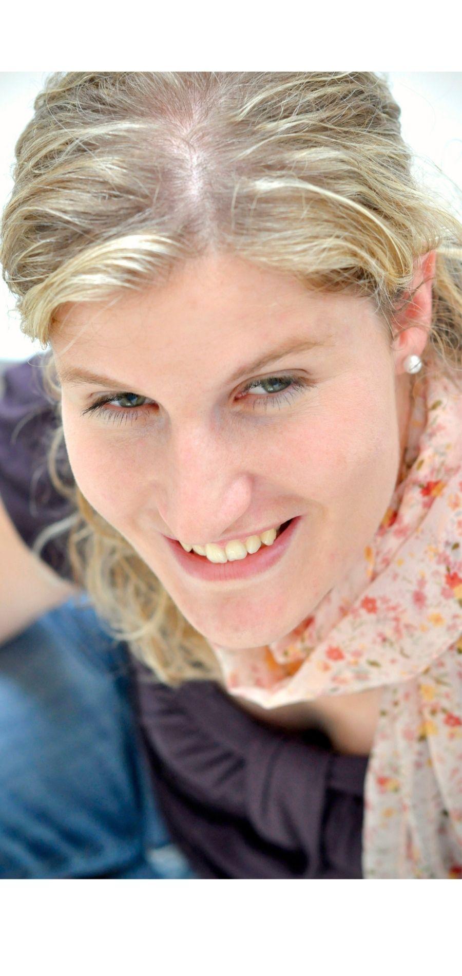 Buche dir deinen persönlichen Gesprächstermin mit Stefanie Frehner!