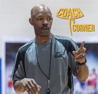 Coach T's Corner