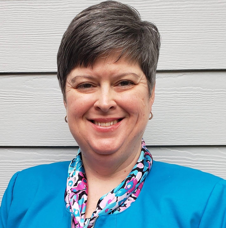 Maureen Sweatman, Chief Joy Officer