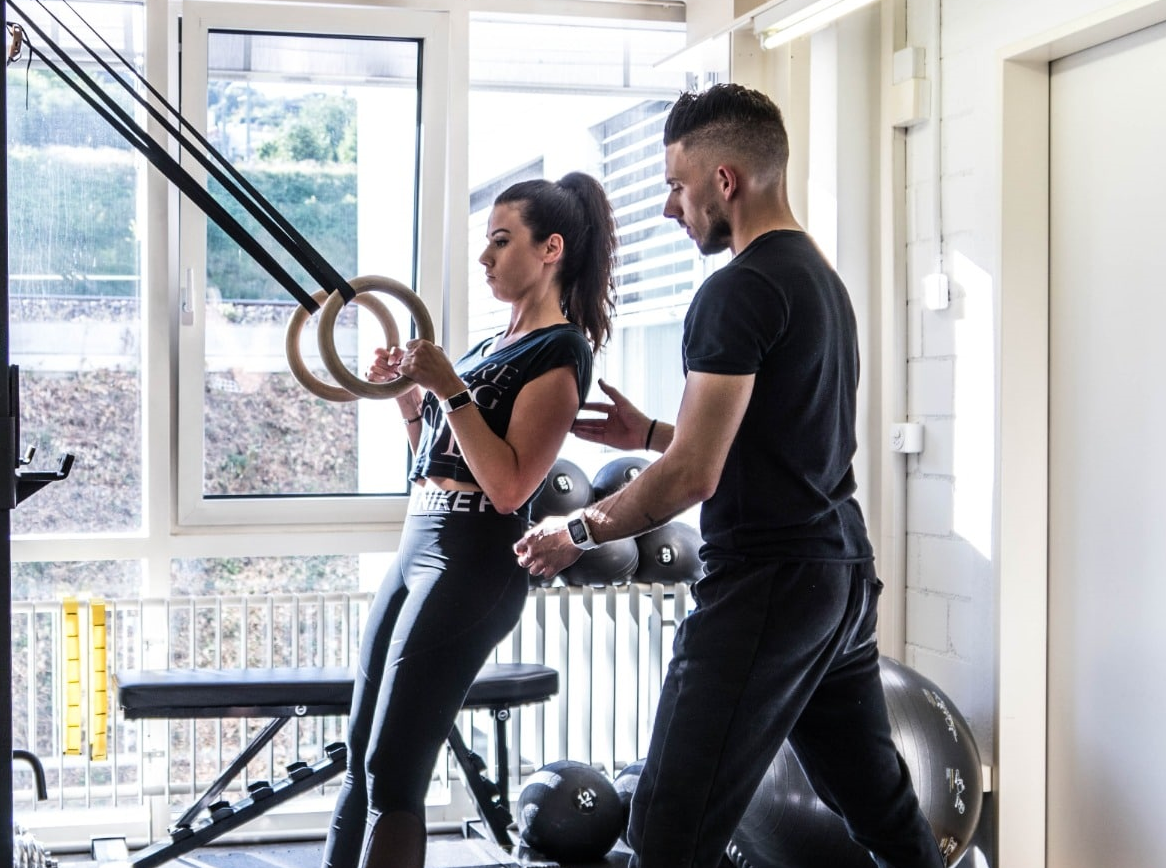 Complexity Fitness